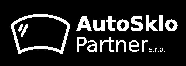 Logo společnosti AutoSklo partner s.r.o.