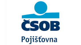 CSOB - logo